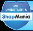 Navštívte Tvoja3dtlac.sk v ShopMania