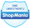 Navštívte Zarucene.sk u ShopMania