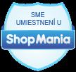 Nájdete nás na ShopMania.sk | LUDOVKA.eu